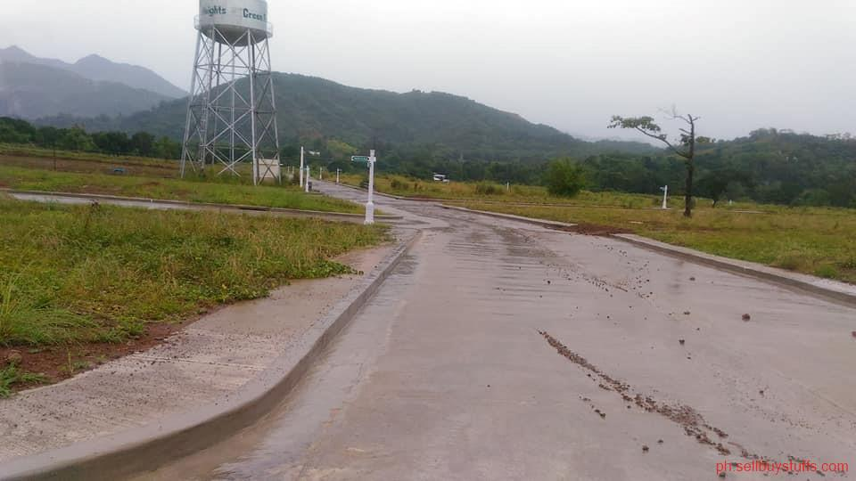 Realestate Property Manila Lots for Sale Marcos Hiway Paenaan Antipolo city