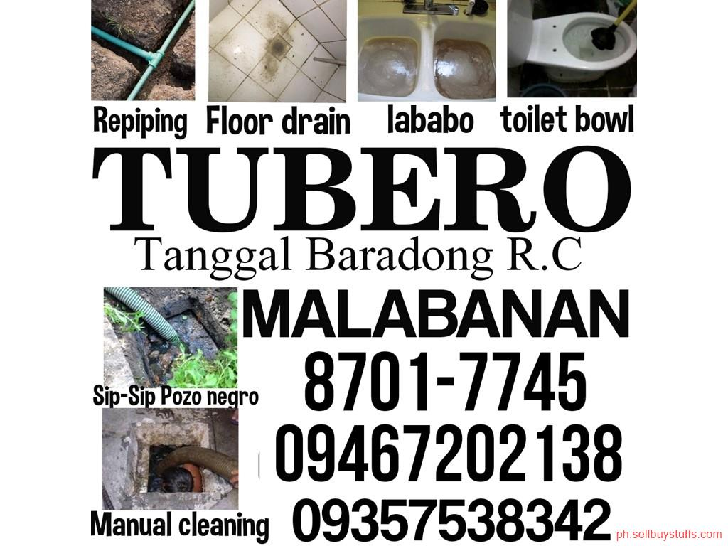 Philippines Classifieds QUEZON CITY MALABANAN POZO NEGRO DECLOGGING SERVICES 8701-7745 09467202138