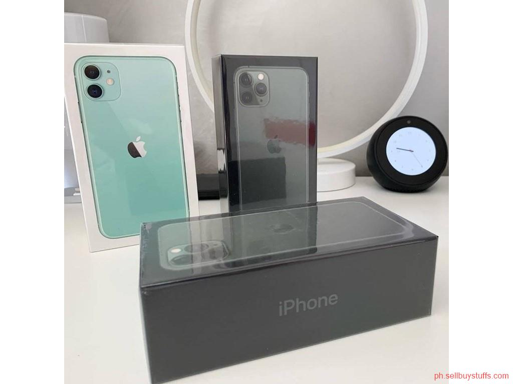 Philippines Classifieds Buy Now Apple iPhone 11 Pro,iPhone X All Sealed
