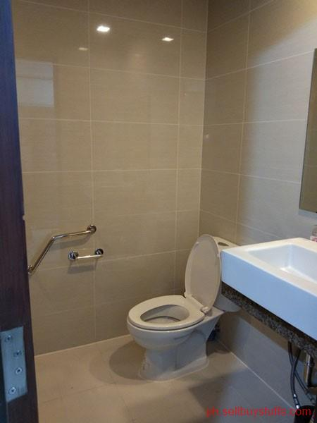 Philippines Classifieds Fully furnished One bedroom for Rent in Uptown Taguig City
