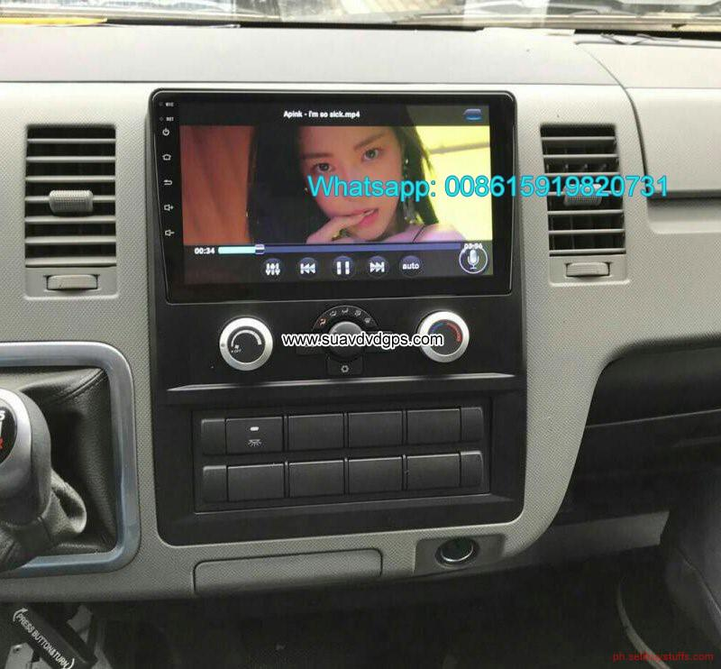 Philippines Classifieds Foton View CS2 radio GPS android