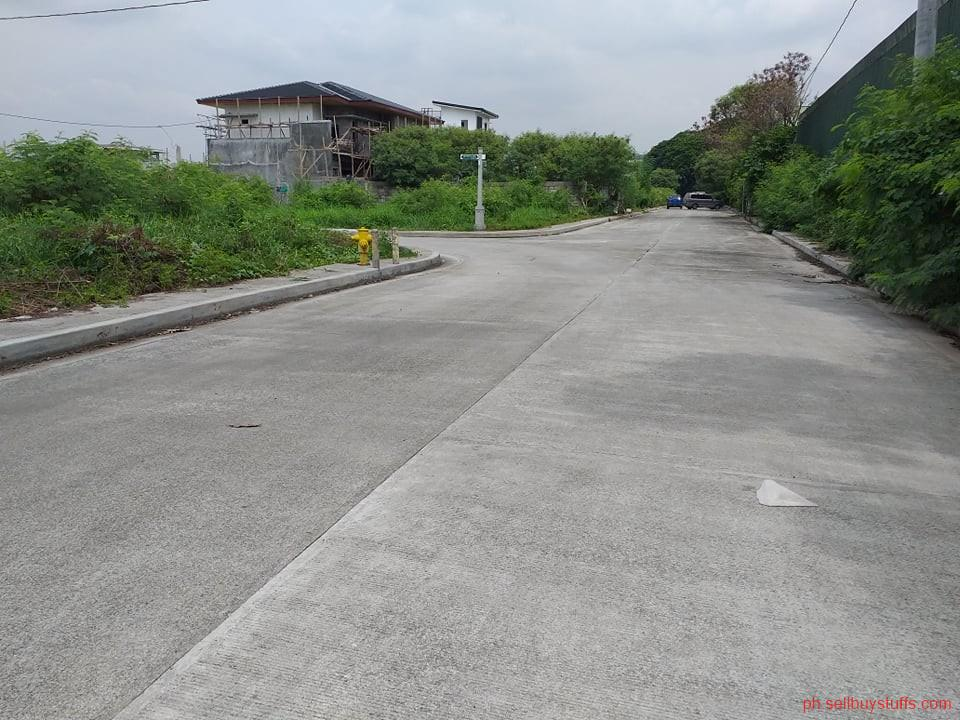 Philippines Classifieds Residential Lots for Sale Marikina city