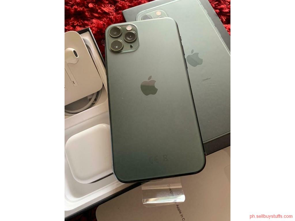 Philippines Classifieds Apple iPhone XS  Max 512GB cost $ 570