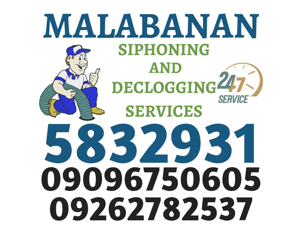 Philippines Classifieds Siphoning of Septic Tank Services (02)5832931