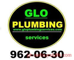 second hand/new: Glo Plumbing Services 9620630