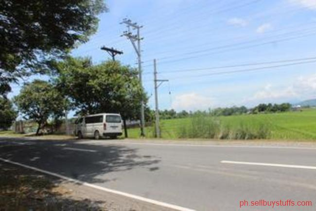 Philippines Classifieds Commercial Lot in Masupe, Balaoan, La Union
